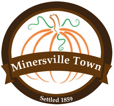 Minersville Town - A Place to Call Home...